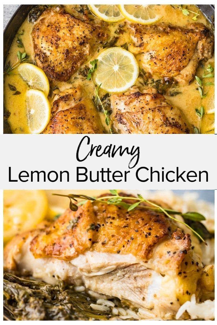 Lemon Butter Chicken Recipe Creamy Easy Chicken Recipes Video Recipe Lemon Butter Chicken Recipe Creamy Lemon Butter Chicken Recipe Easy Chicken Recipes