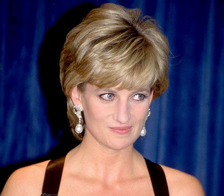 Princess+Diana+at+50 | Princess Diana: The Trendsetter of the Most Iconic Hairstyles Ever