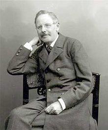 Peter Rosegger – Wikipedia