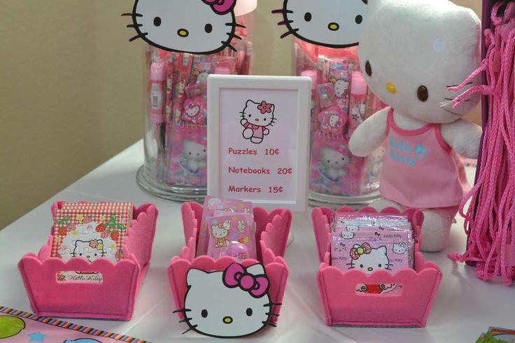 Hello kitty sex toys party