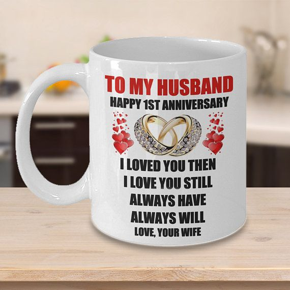 1 Year 1st 2nd 3rd 4th 5th 10th Wedding Anniversary Marriage Gift
