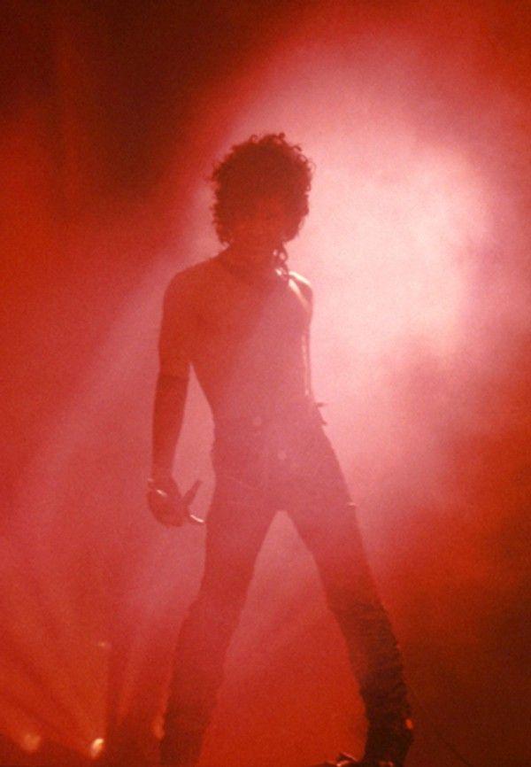 Classic Prince | 1984/85 Purple Rain Tour - Performing 'Darling Nikki'