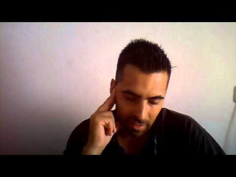 Entrevista a El Cosario, Antonio Macias, sobre Marketing en internet