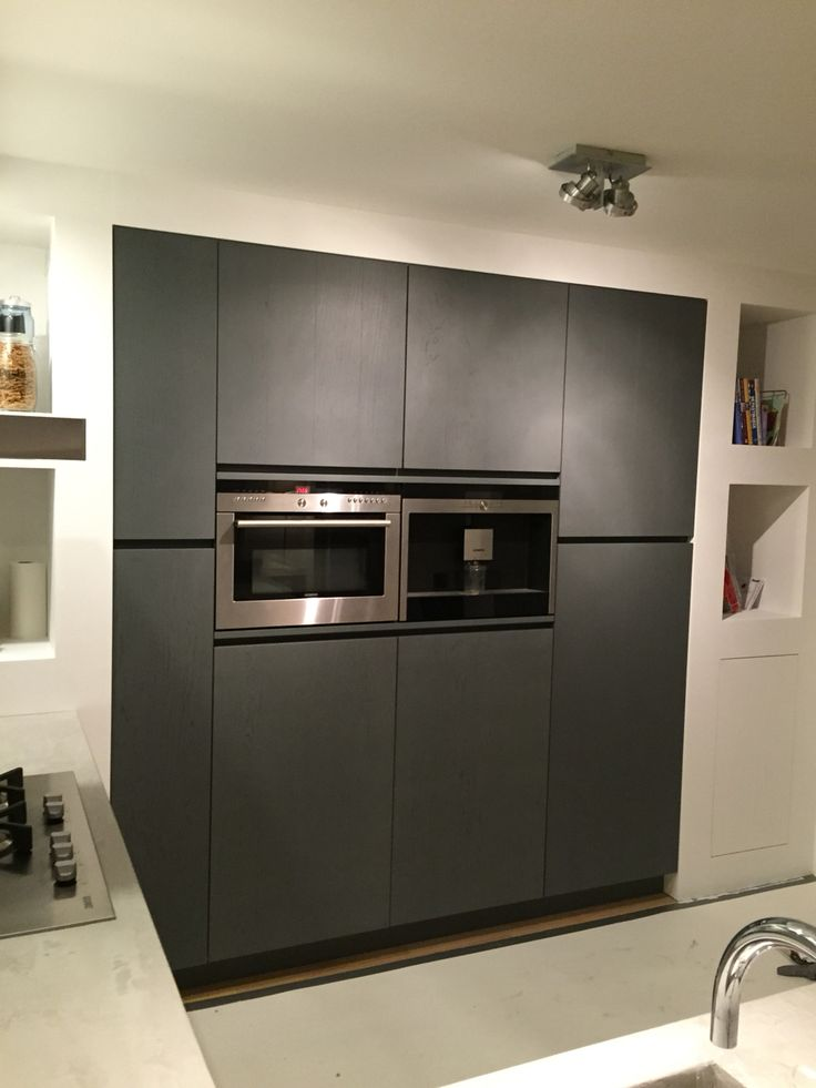 Keuken van Maek meubels