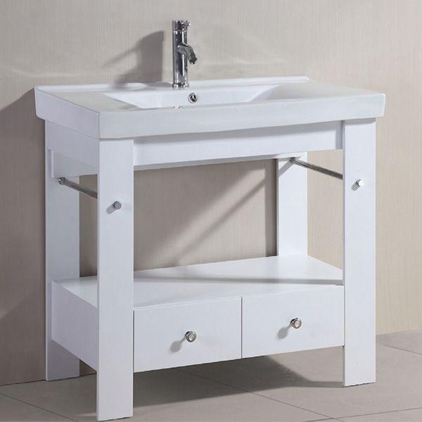 Photography Gallery Sites Francovi Bathroom Vanity Set Tubs u More carries freestanding tubs faucets vanities u more Come to our showroom in Weston Fl