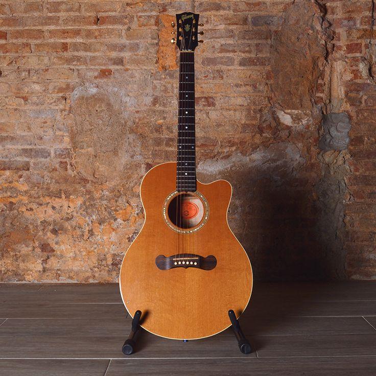 Gibson LC-1 Guitarra Acústica Segunda Mano