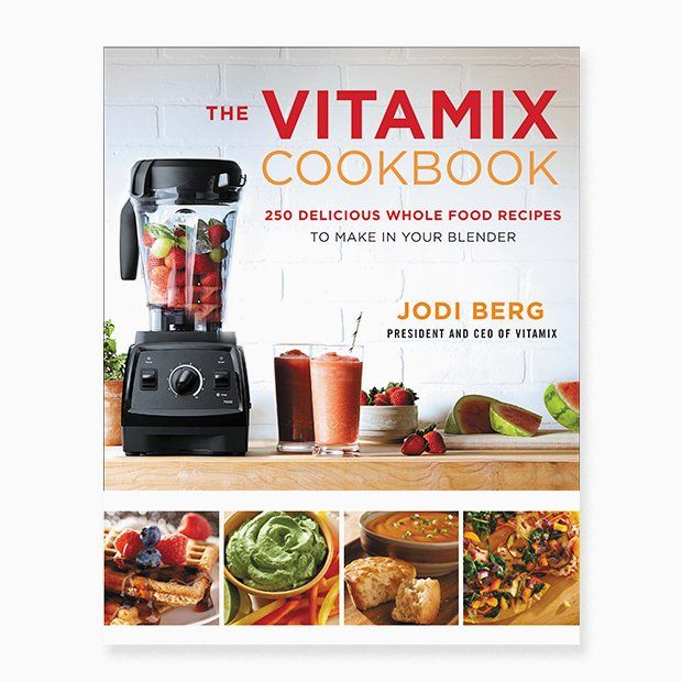 Learn more about the @Vitamix Vitamix Cookbook here: http://www.vitamix.com/shop/vitamix-cookbook #vitamix