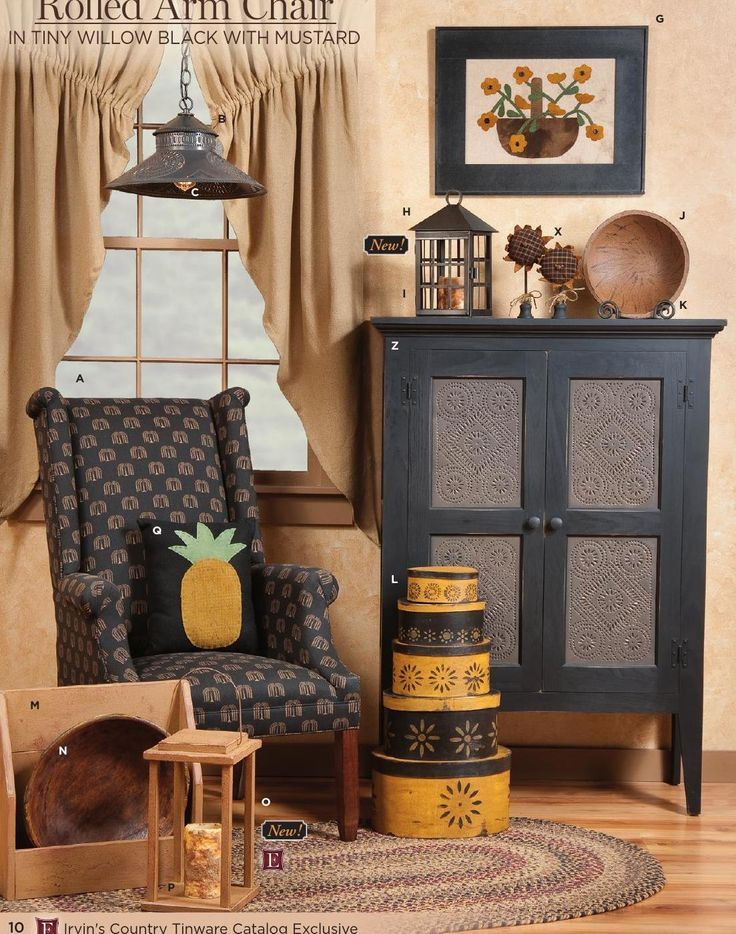 ISSUU - Irvin's Country Tinware Summer 2015 Catalog by Irvin's Country Tinware
