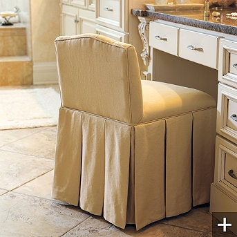 Vanity stool. 1000  images about Dressing stool on Pinterest   French dressing