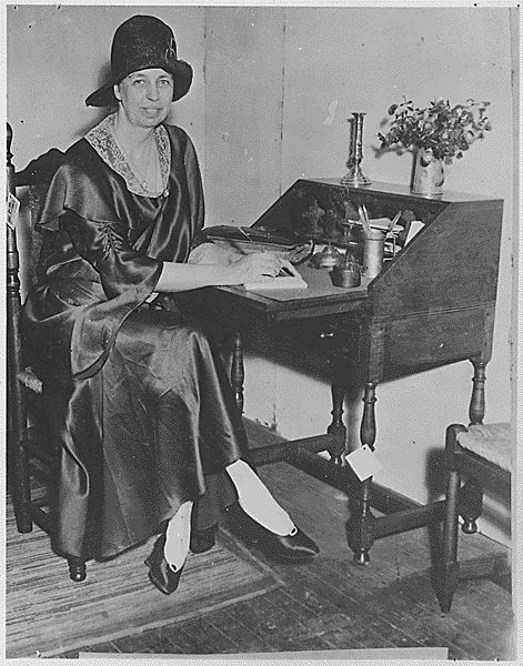 eleanor roosevelt 2 essay Lesson 2: in a letter to the daughters of the american revolution (february 26,   students are introduced to eleanor roosevelt (er) through a brief timeline   there are words in modern academic texts and eighteenth-century essays that.