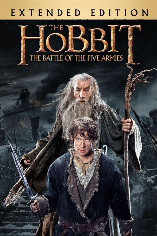 battle the five armies hobbit of فیلم the 2014 the دانلود