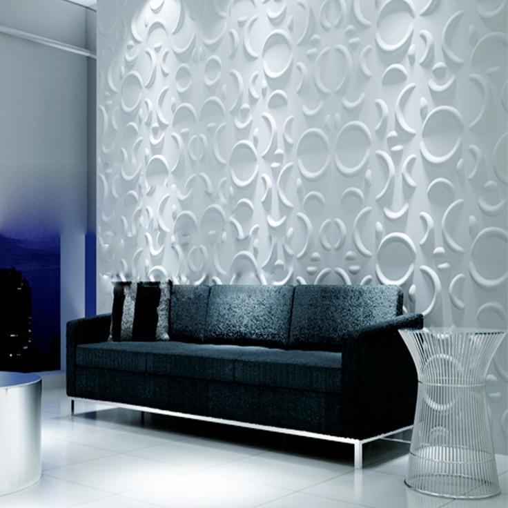 82 Best Textured Surface 3D Wall Panels/Design Ideas