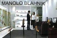 Шоппинг Мадрид Испания Маноло Бланик