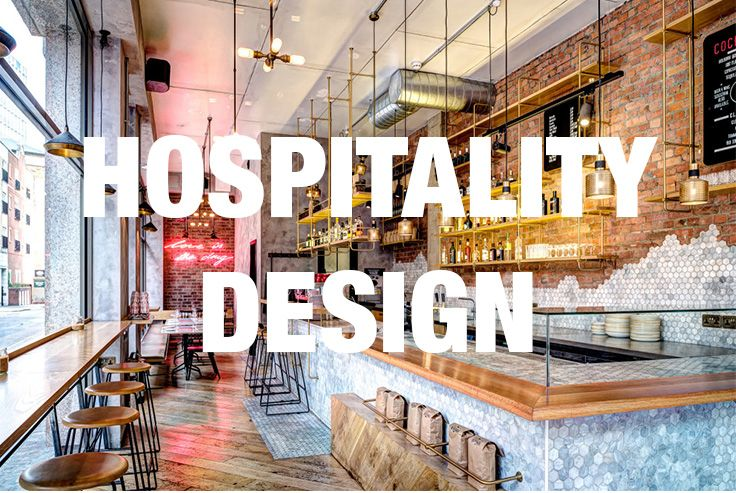 For the best hospitality design projects visit specifier.com.au