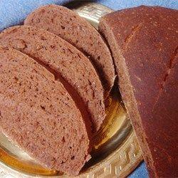 Bread Machine Pumpernickel Bread Recipe - Allrecipes.com