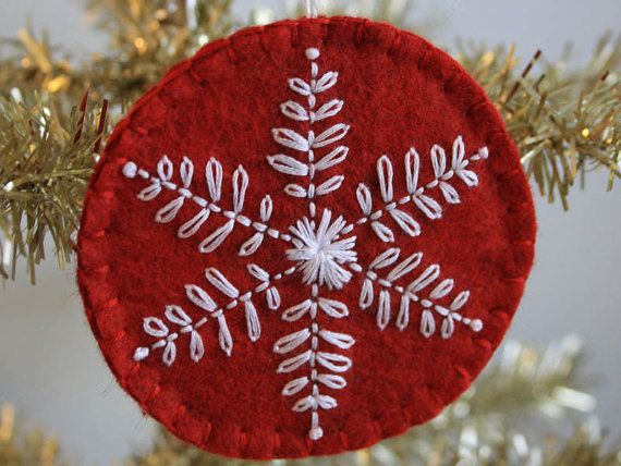 Snowflake Ornament  http://onlinequiltingclassesmembership.ning.com/