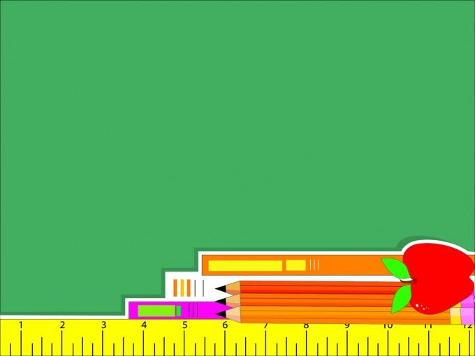 Education powerpoint backgrounds
