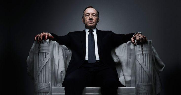 Netflix опубликовал официальный трейлер 5-го сезона телесериала «House of Cards». В новом сезоне зрителей снова ждут политические интриги.
