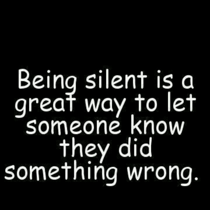 98 best images about silence on pinterest so true enjoy