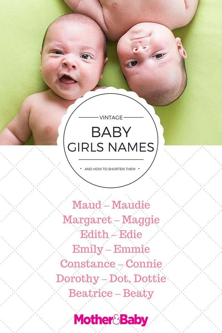 Best Baby Names
