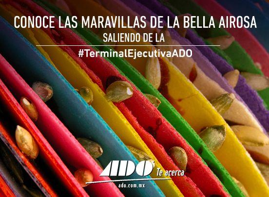 La ciudad de #Pachuca ofrece un interesante recorrido por las calles de su Centro Histórico. Ven y conoce saliendo de la #TerminalEjecutivaADO ubicada en el Sur de la Cd de México.   ¡Checa nuestros horarios en www.ado.com.mx!