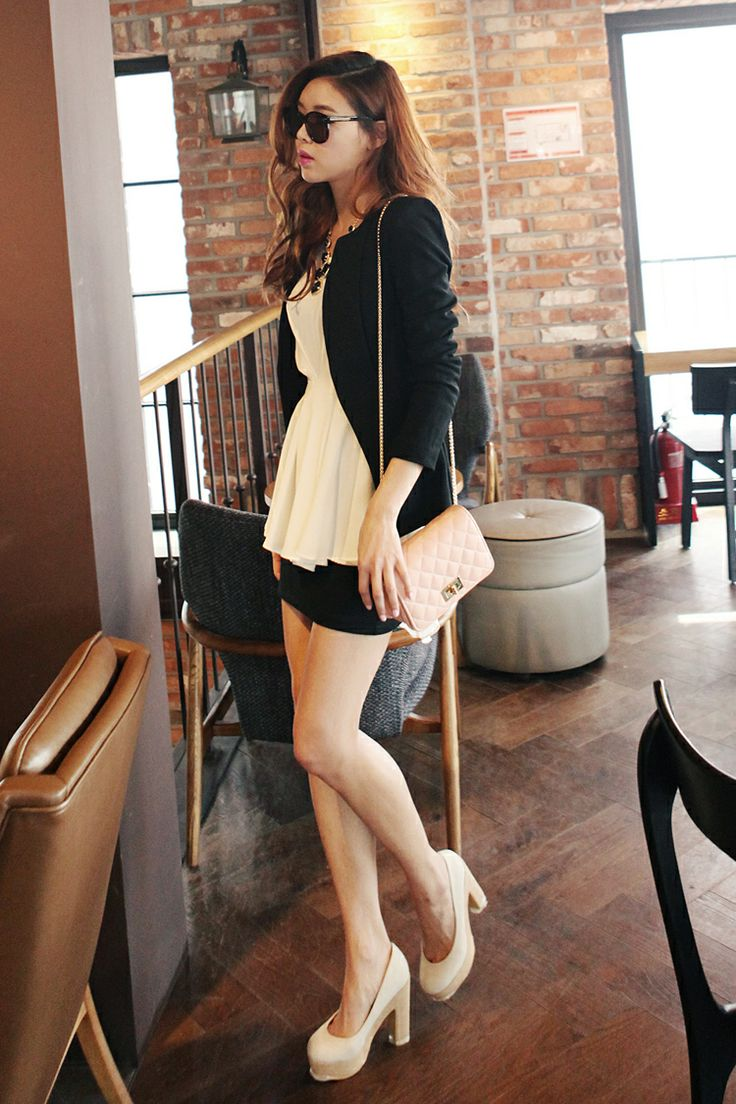 Itsmestyle to look extra k fashionista ♥ www.itsmestyle.com ...