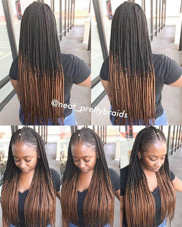 awesome fulani braids hairstyle