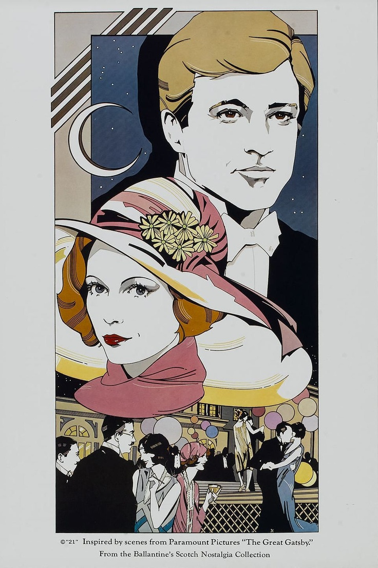 The Great Gatsby! #classicfilms