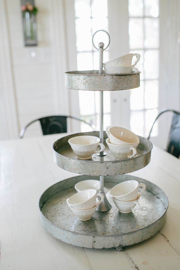 This Would Look Cute Maybe On The Island Or The Kitchen Table