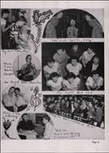 1950 Northampton High School Yearbook Page 58 & 59