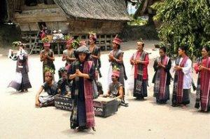 Horas Tano Batak: Seni Budaya Tortor Batak dari Sumatera Utara