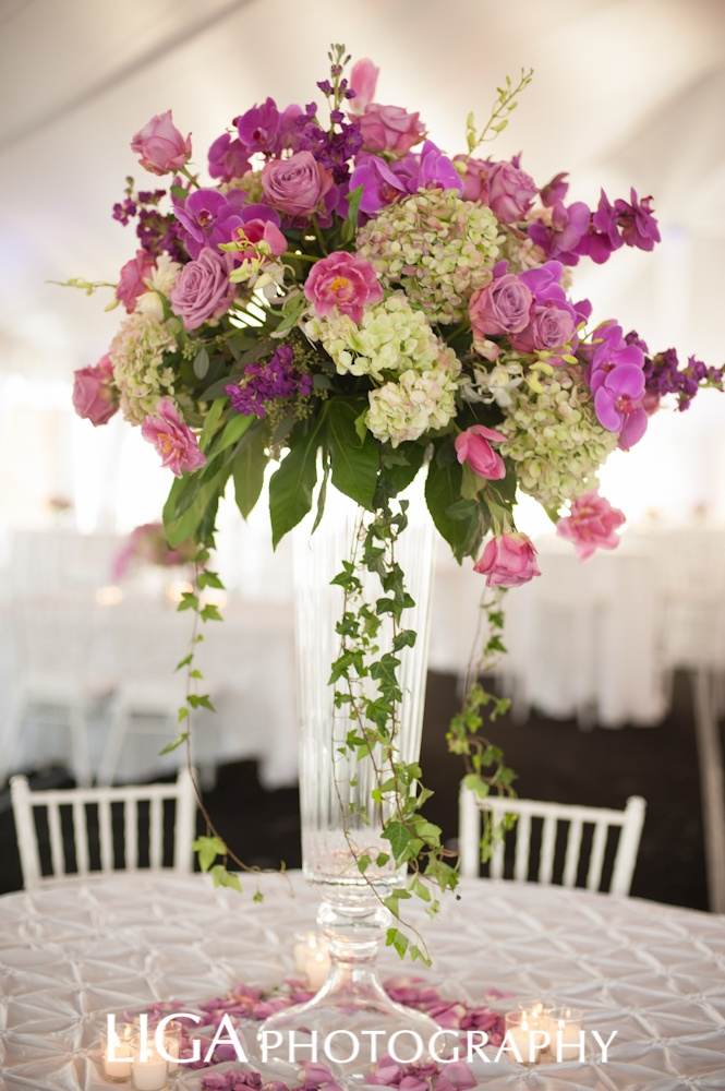 Best images about tall flower arrangements on pinterest
