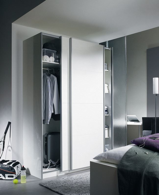 Hettich Offers A Wide Range Of Innovative Hardware Systems For Sliding Doors With Various Runner Types Tha Home Goods Decor Sliding Door Systems Sliding Doors