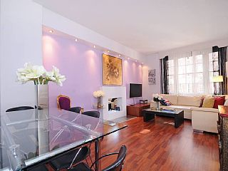 London: Chic apartment next to Hyde ParkHoliday Rental in Bayswater  from @HomeAwayUK #holiday #rental #travel #homeaway