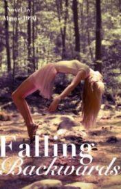 Falling Backwards - mamie1990 (26/10/2015) <3