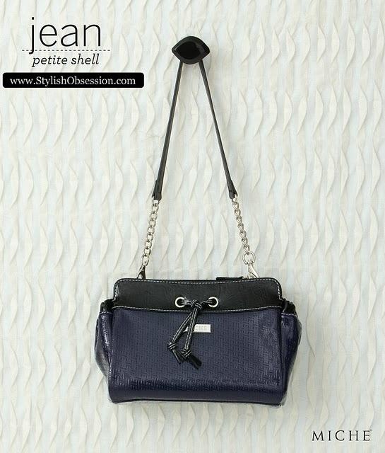 Jean Petite Shell