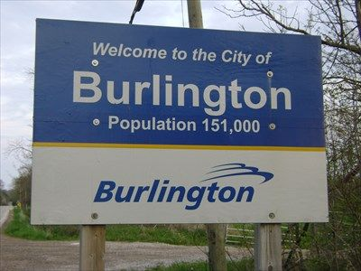 Home: I currently live in Burlington Ontario