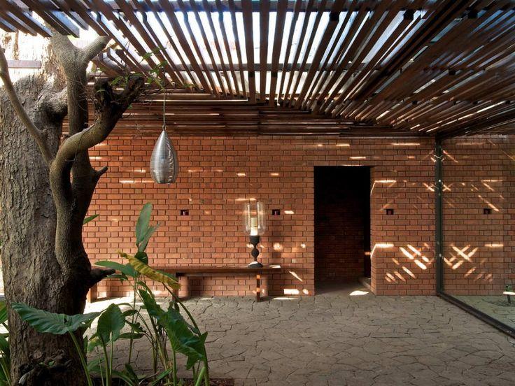 Small Brick House Plans Exterior Ideas At Brick Kiln