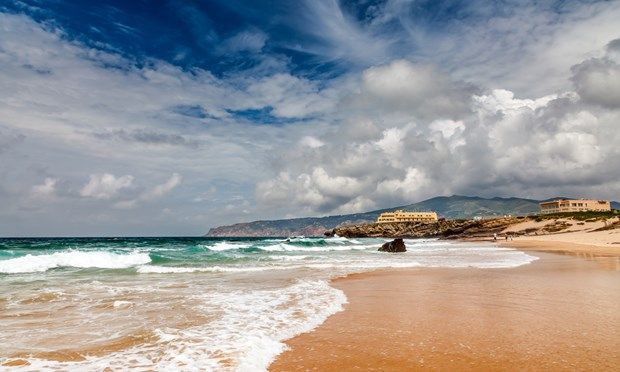 5 best things to do with kids in #Lisbon, #Portugal according to Wanderlust Magazine 27-02-2017 | Charming and casual, with glorious beaches a short hop away, the Portuguese capital is the perfect short break destination for families. Here are 5 great things kids will love to do... Photo: Guincho beach near Lisbon