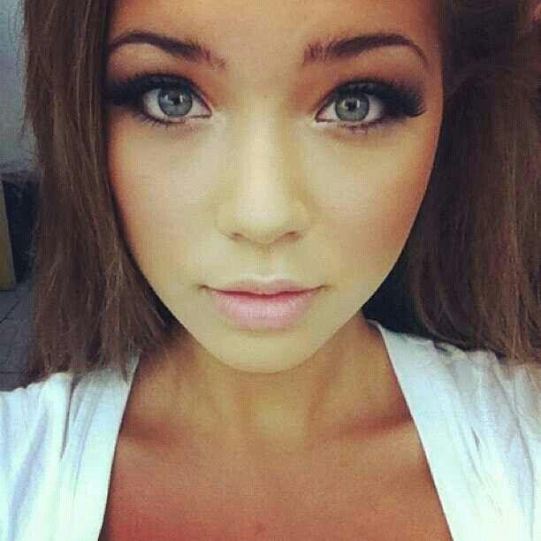 Baby Doll Eyes So Gorgeous. 38 best pretty girls  images on Pinterest   Tumblr girls