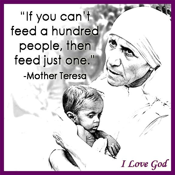 Mother Teresa Marriage Quotes: 39 Best Mother Teresa Quotes Images On Pinterest