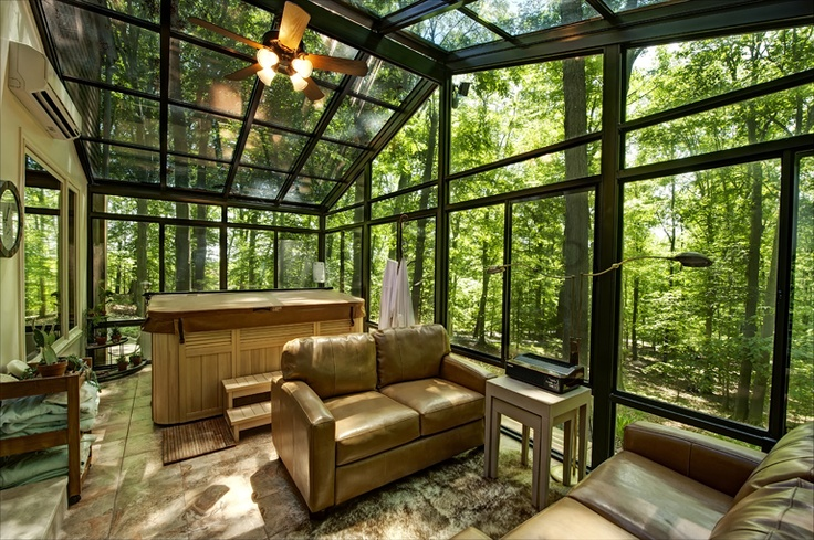 Premier Contemporary in Solebury Twp Nestled on Lush, Wooded 6-Acres