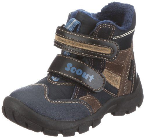 Scout 180109 Unisex - Kinder Stiefel - http://on-line-kaufen.de/scout-4/scout-180109-unisex-kinder-stiefel
