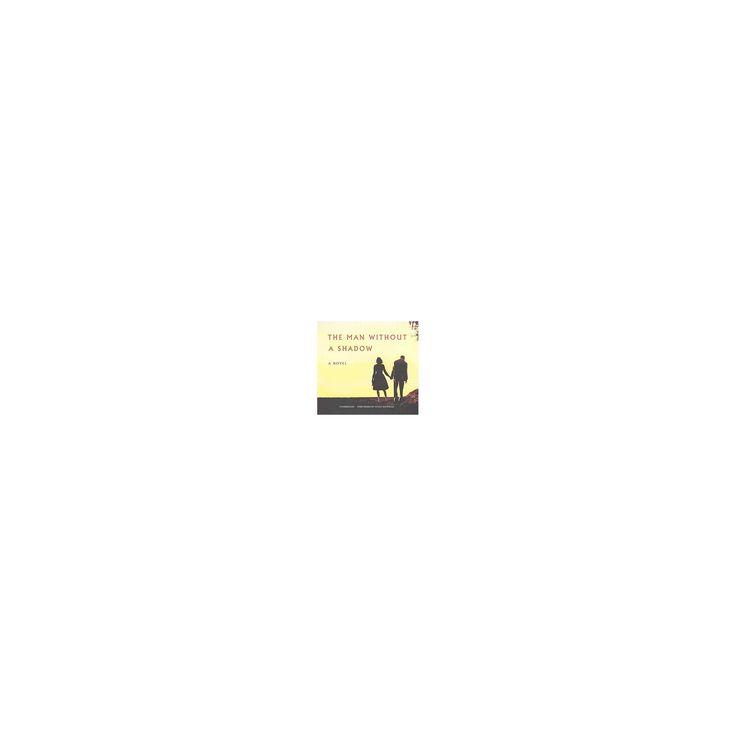 Man Without a Shadow : Library Edition (Unabridged) (CD/Spoken Word) (Joyce Carol Oates)