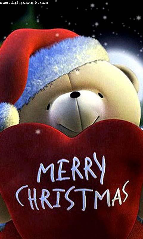 Merry Christmas to all my friends Merry christmas