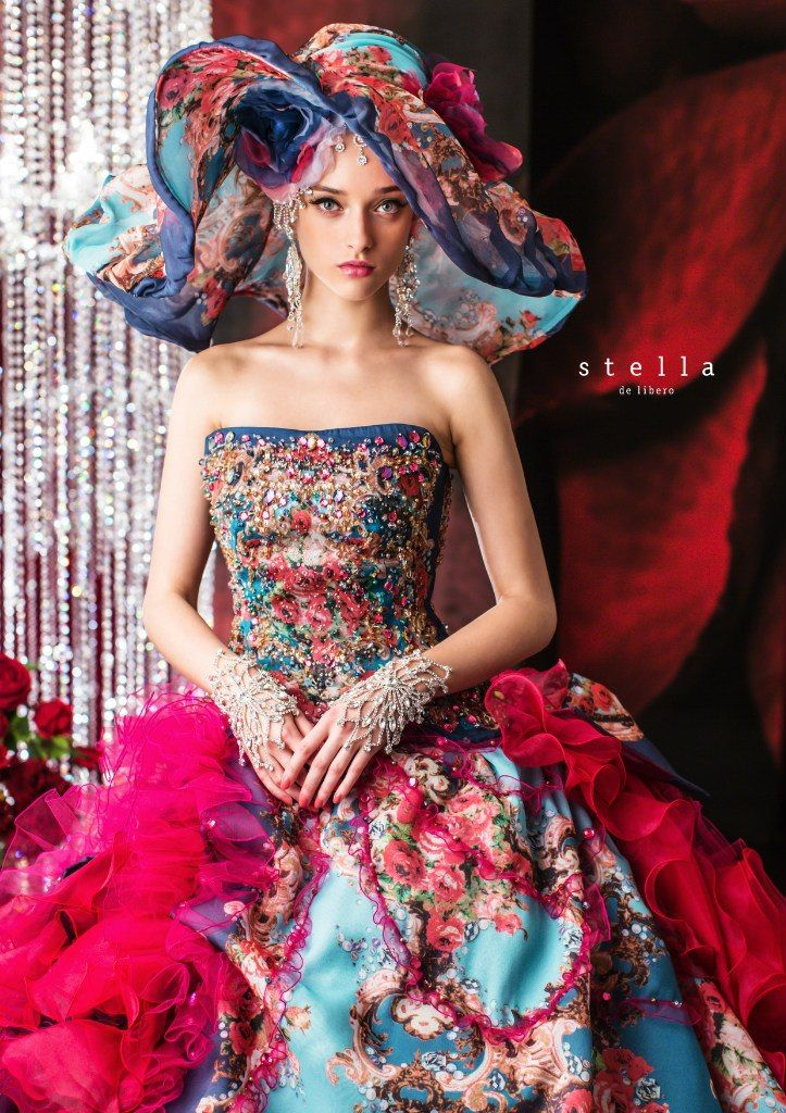 Amazing Stella De Libero Wedding Dresses 2014 2015