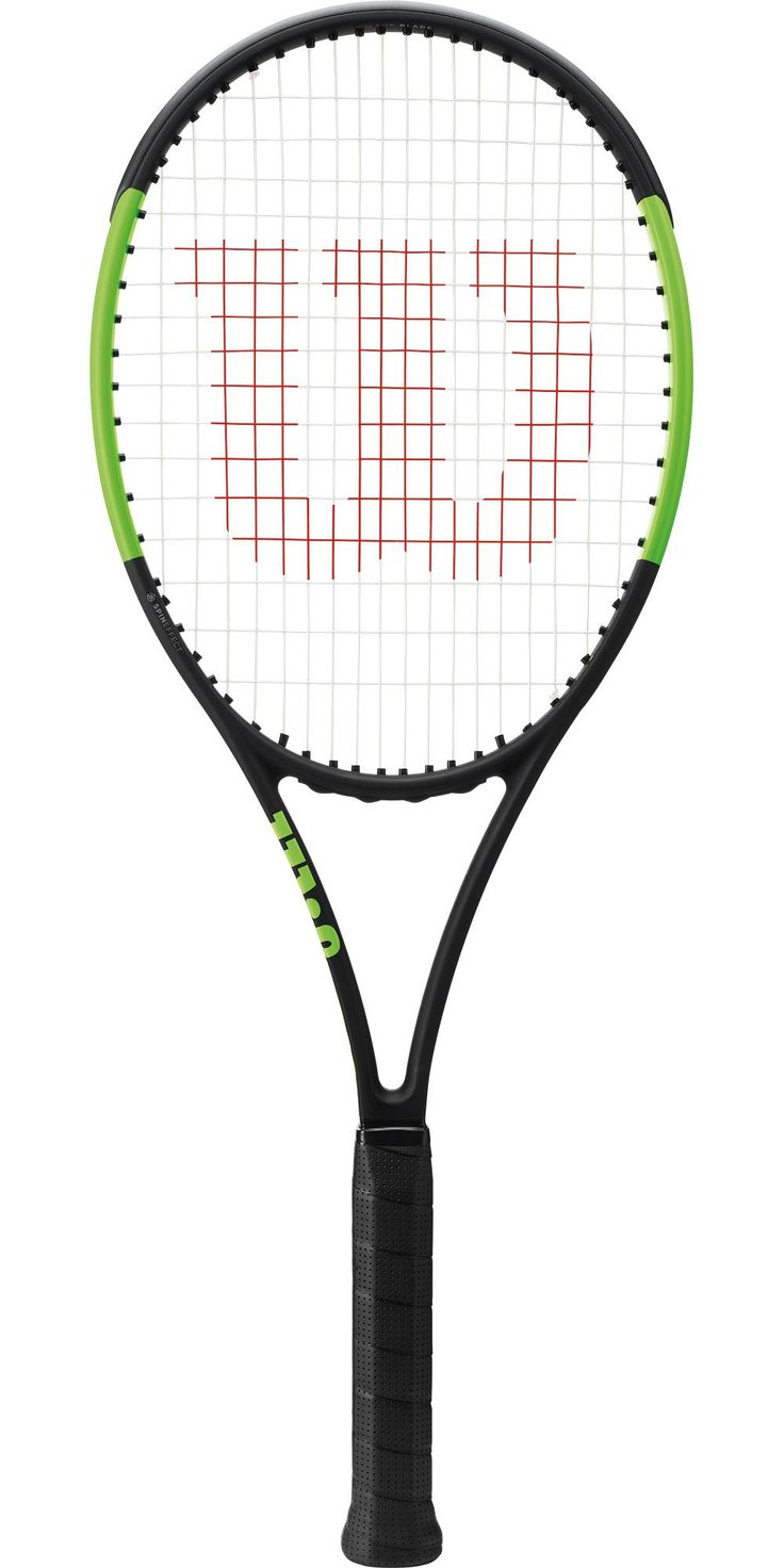 Wilson Blade 98S Countervail Tennis Racket (2017) [Frame Only] - Tennisnuts.com