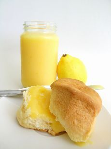 Очень вкусное и полезное лимонное масло//ОПТИМИСТ