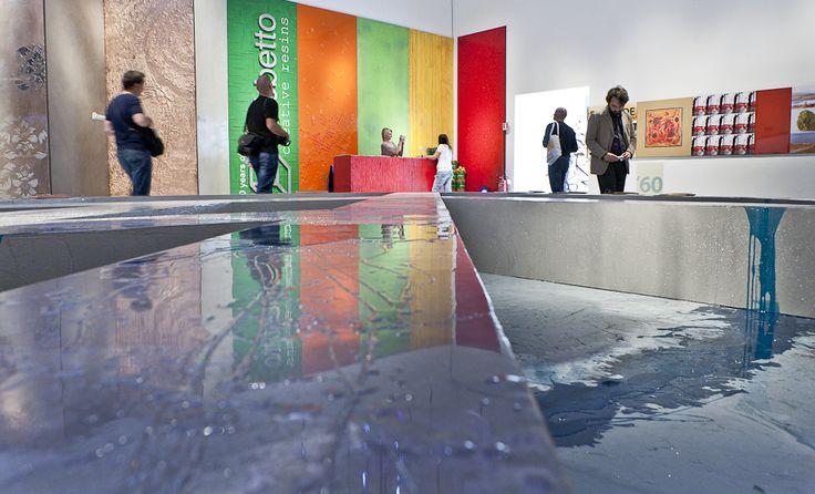 Gobbetto_Fuori Salone 2011@Triennale Milano RESINSIDE