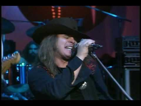 LYNYRD SKYNYRD - Sweet Home Alabama, from BBC Old Grey Whistle Test